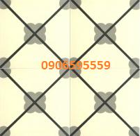 Gạch bông 20x20 M036