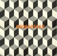 Gạch bông 20x20 M201
