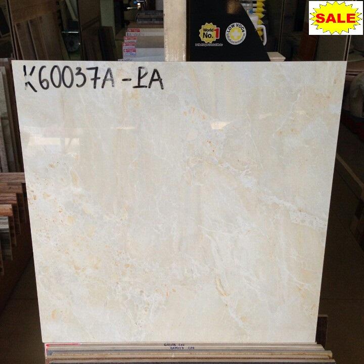Gạch bóng toàn phần Kis K60037A -PA