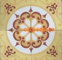 Gạch bông 20x20 M154