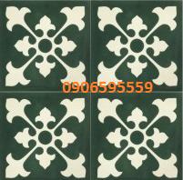 Gạch bông 20x20 M037