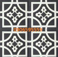 Gạch bông 20x20 M032